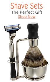 Shave Sets The Perfect Gift Shop Now