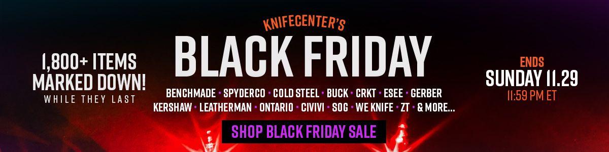 Shop Our Black Friday Sales Event