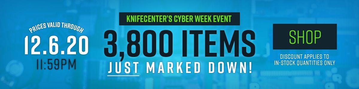 Shop Our Cyber Monday Sale!