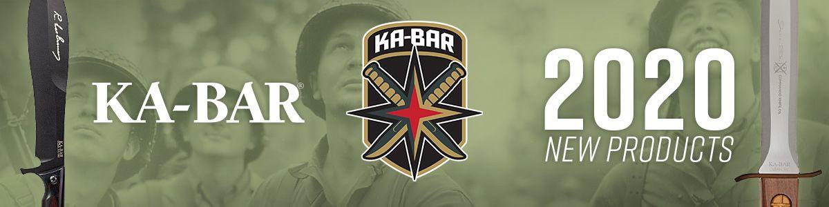 Shop New 2020 Ka-Bar