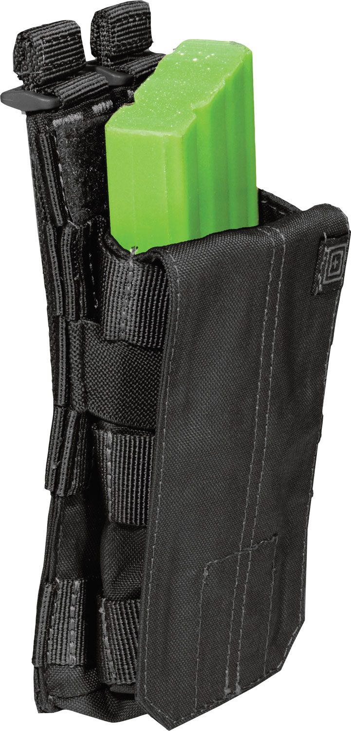 5.11 Tactical AR/G36 Single Bungee/Cover, Black (56156-019)