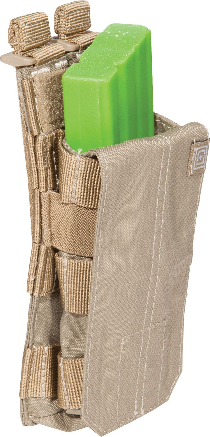 5.11 Tactical AR/G36 Single Bungee/Cover, Sandstone (56156-328)