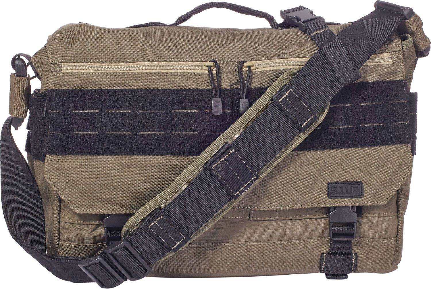 5.11 Tactical Rush Delivery Lima Bag, OD Trail (56177-236)