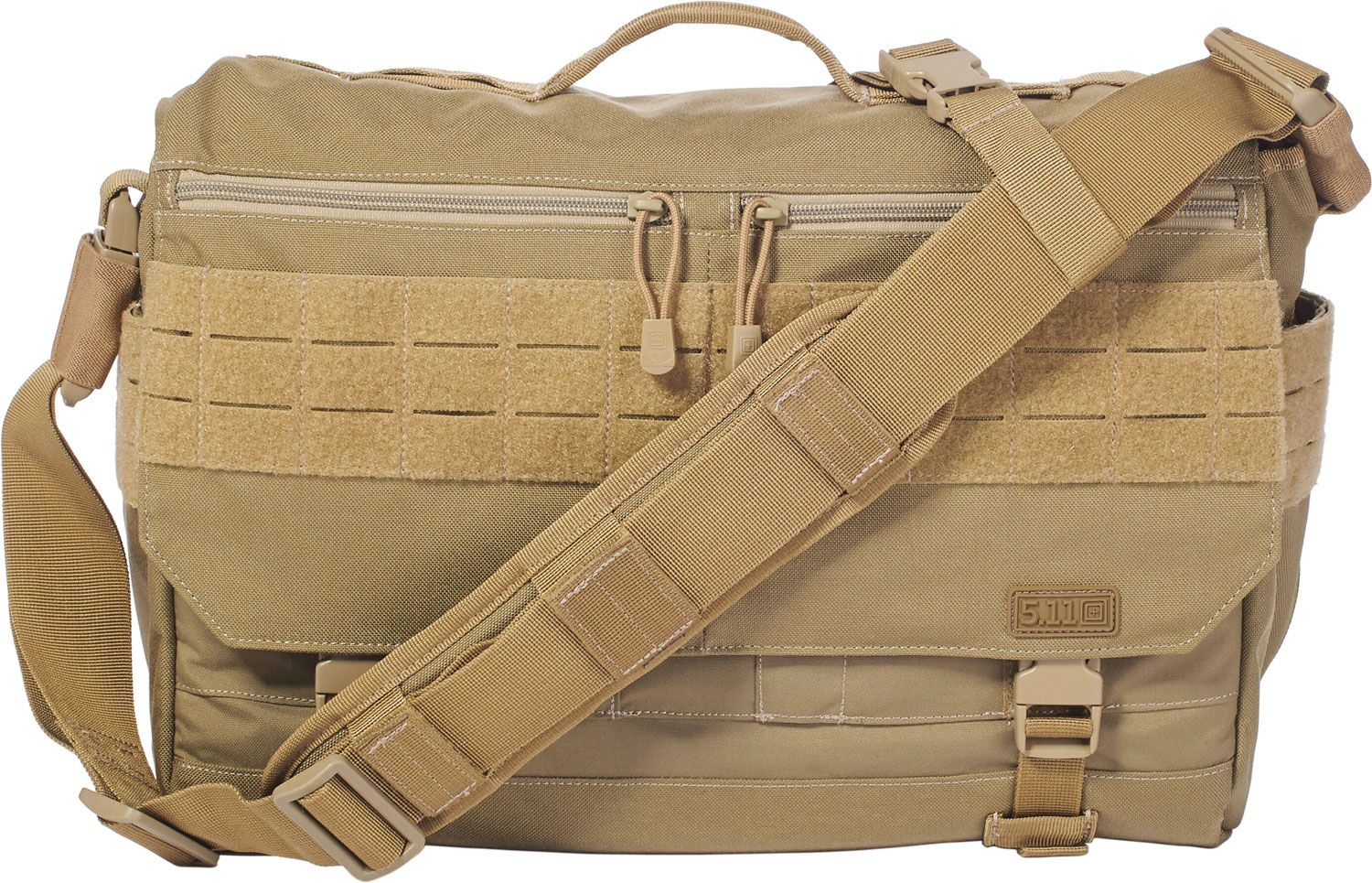 5.11 Tactical Rush Delivery Lima Bag, Sandstone (56177-328)