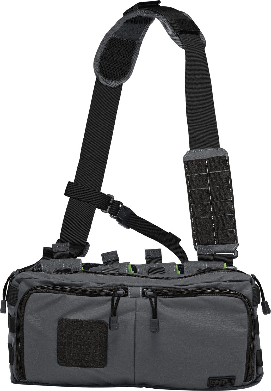 5.11 Tactical 4-Banger Bag, Double Tap (56181-026)