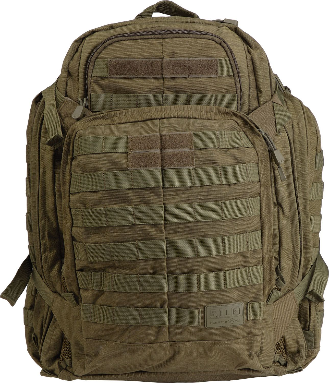 5.11 Tactical RUSH 72 Backpack, Tac OD (58602-188)