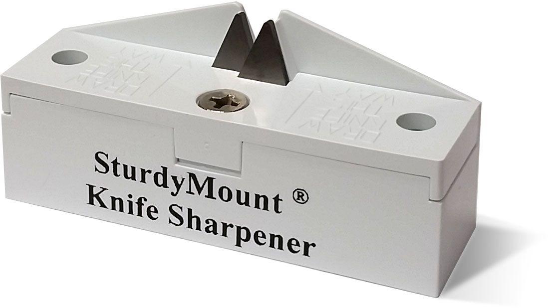 AccuSharp 004 SturdyMount Knife Sharpener