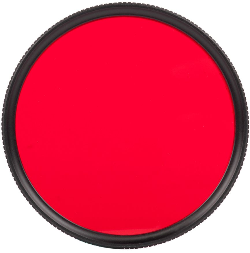 AceBeam FR20 Red Filter Fits T21/T30