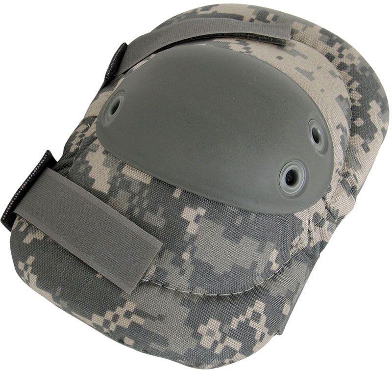 AltaFLEX Tactical Military Elbow Pads, Velcro, Universal (ACU)