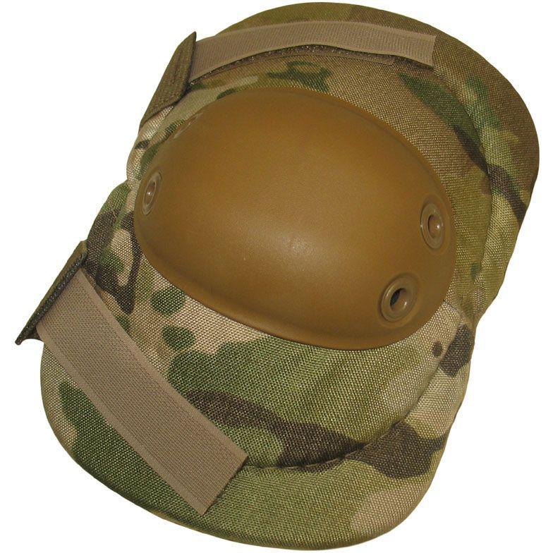 AltaFLEX Tactical Military Elbow Pads, Velcro, MultiCAM