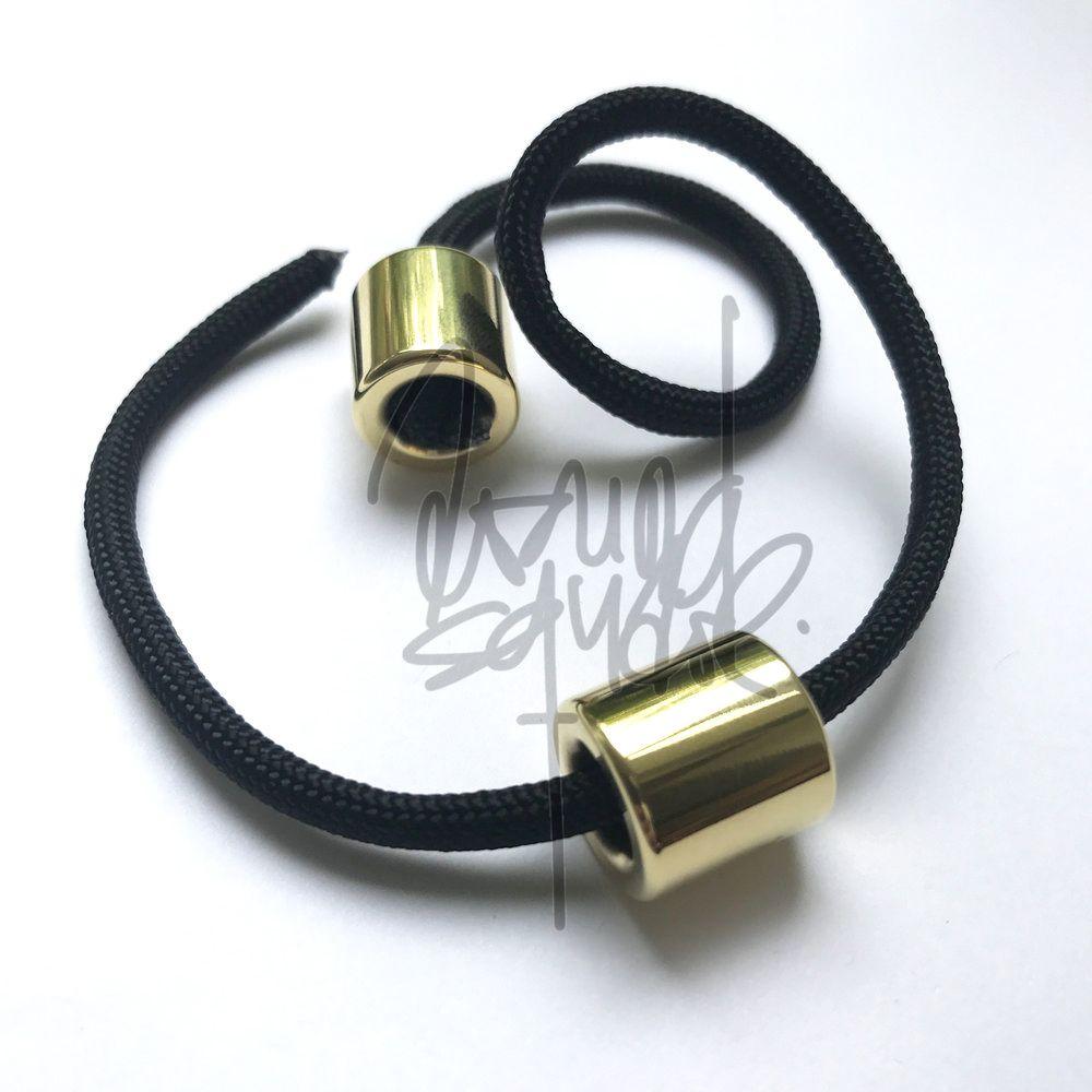 Aroundsquare AO2 Mini Standard Begleri, Brass