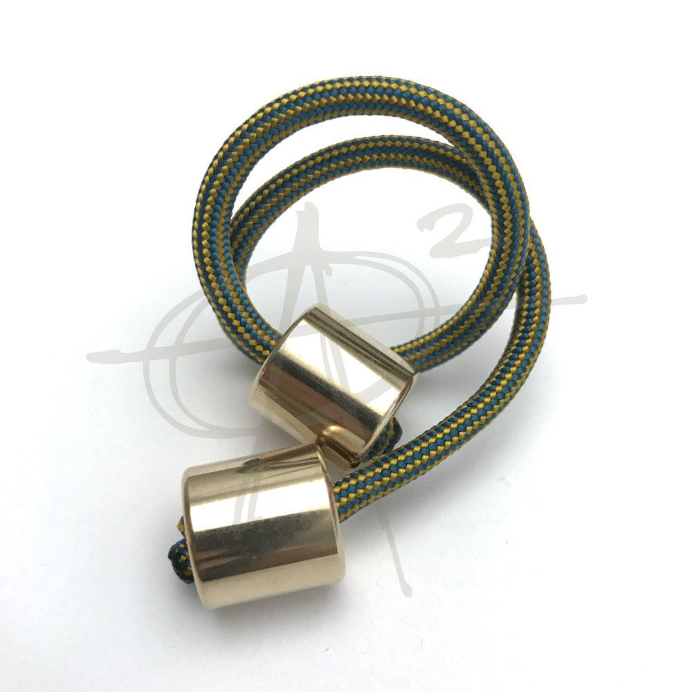 Aroundsquare AO2 Mini Standard Begleri, Bronze