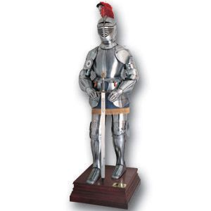 Armaduras Suit of Armour-Traditional
