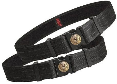 ASP Eagle Nylon Equipment Belt, Extra Large
