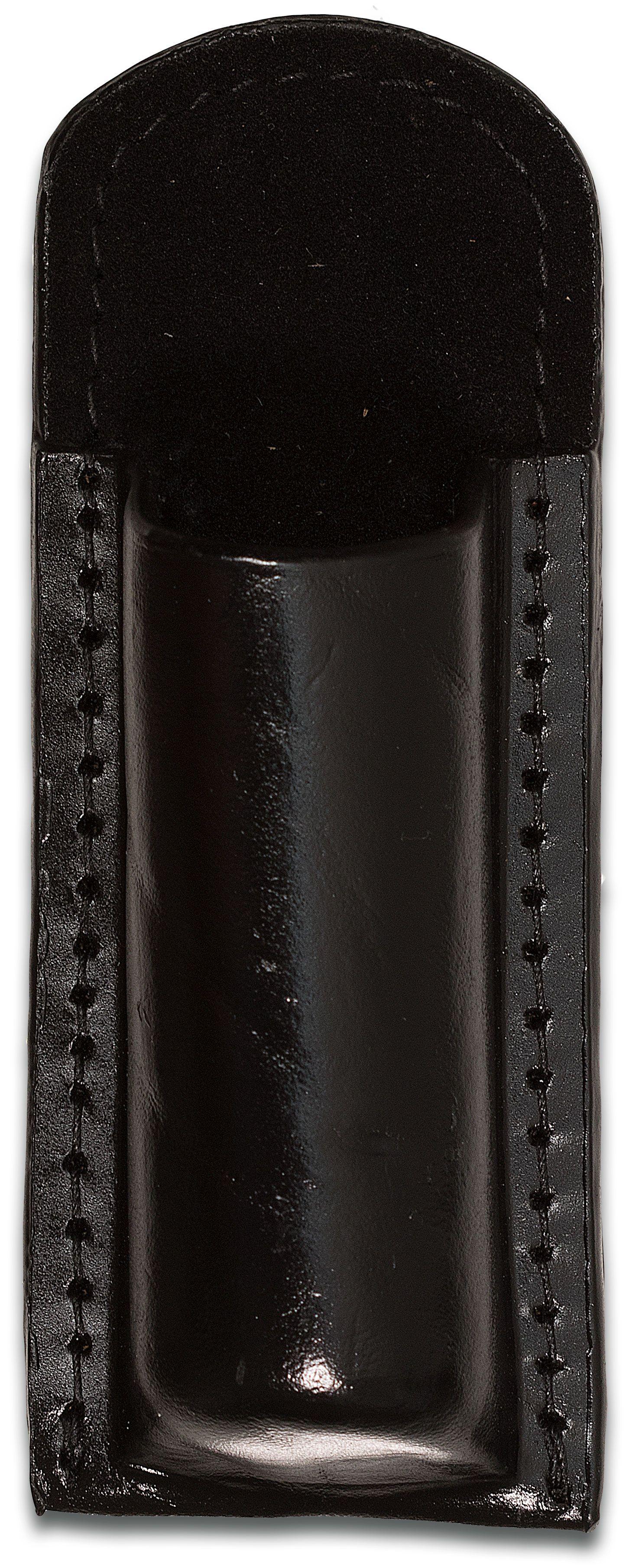 ASP F16 Duty Black Rotating Scabbard Fits 16 inch Friction Loc F16 Baton