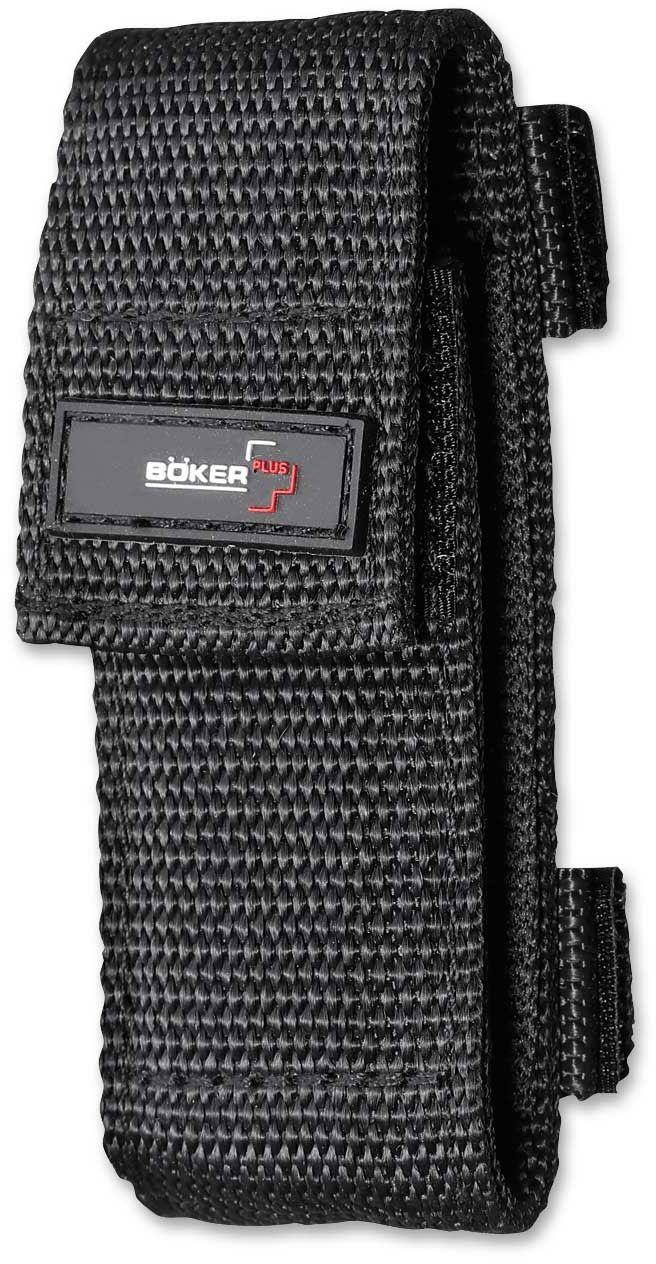 Boker Plus Tech-Tool Cordura Sheath, Black, Large