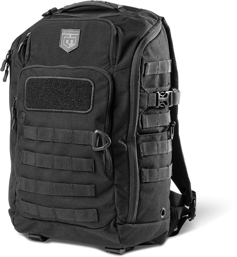 Cannae Pro Gear Legion Day Pack, Black