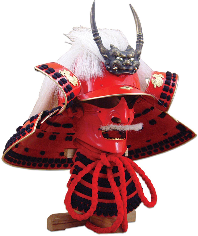 CAS Hanwei AH2082 Takeda Singen Helmet