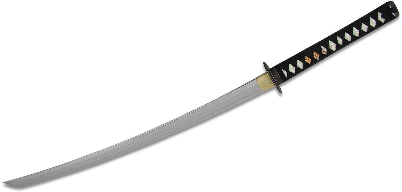 CAS Hanwei Practical Katana 27 inch High-Carbon Blade