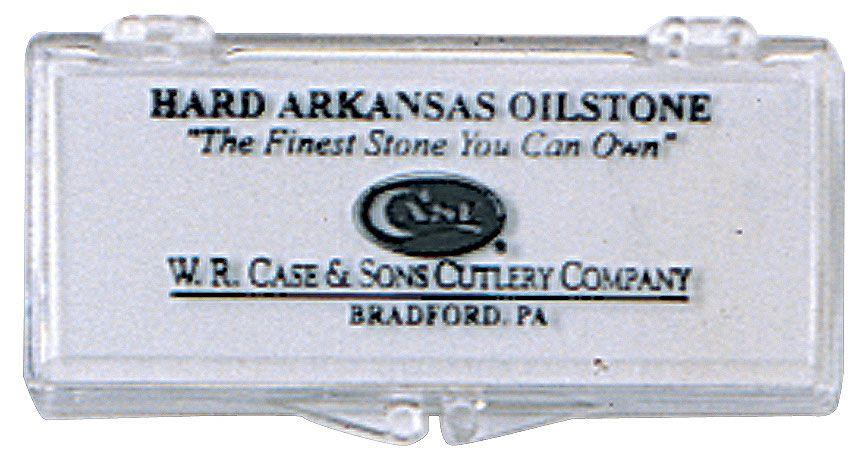 Case Hard Arkansas Pocket Stone 902
