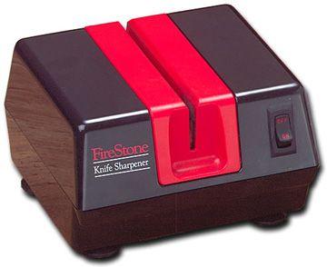Firestone One Step Electric Sharpener Carbide
