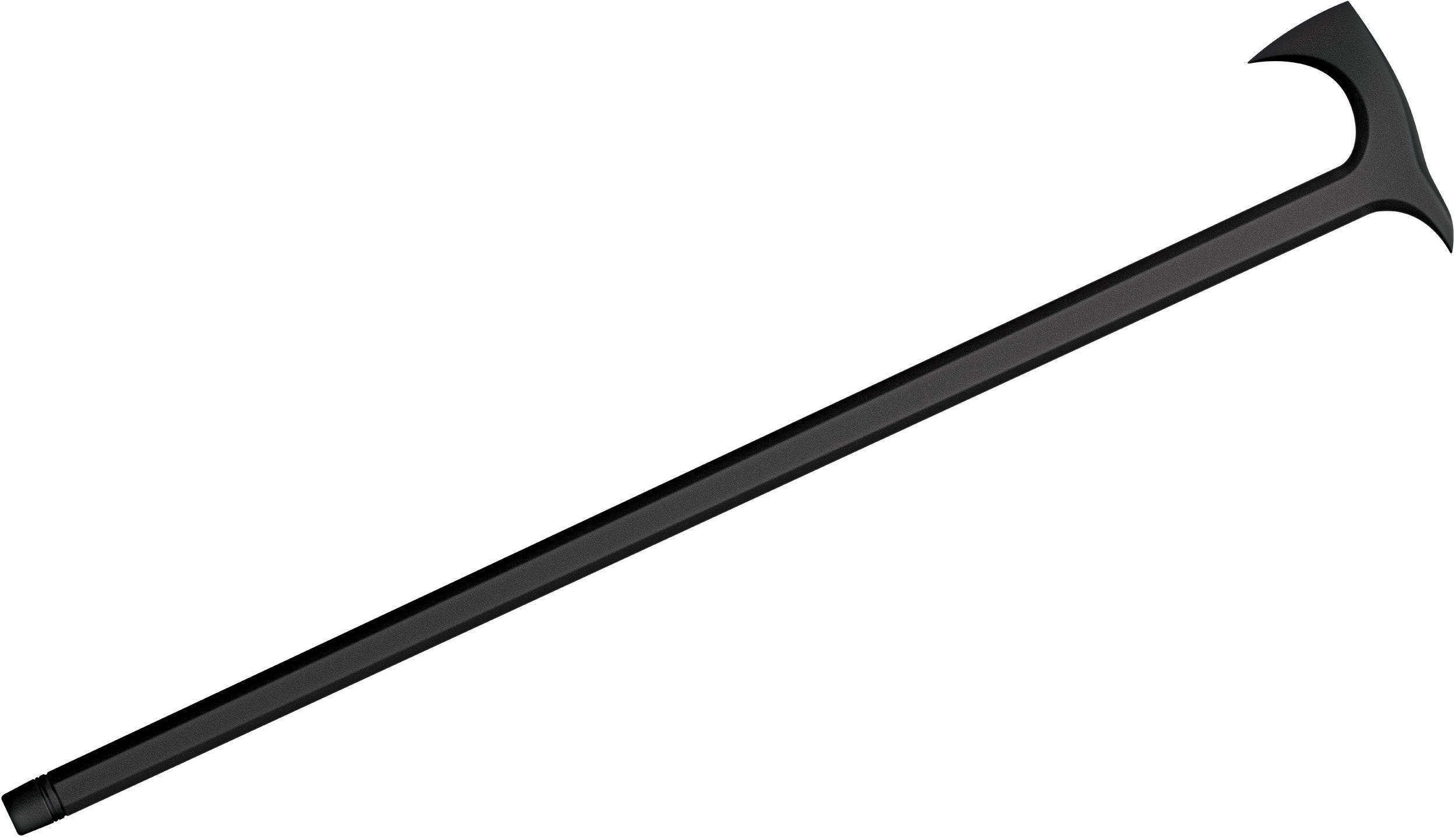 Cold Steel 91PCAXZ 38 inch Axe Head Cane