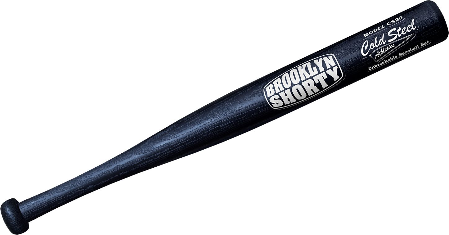 Cold Steel 92BST Brooklyn Shorty 20 inch Unbreakable Mini Baseball Bat