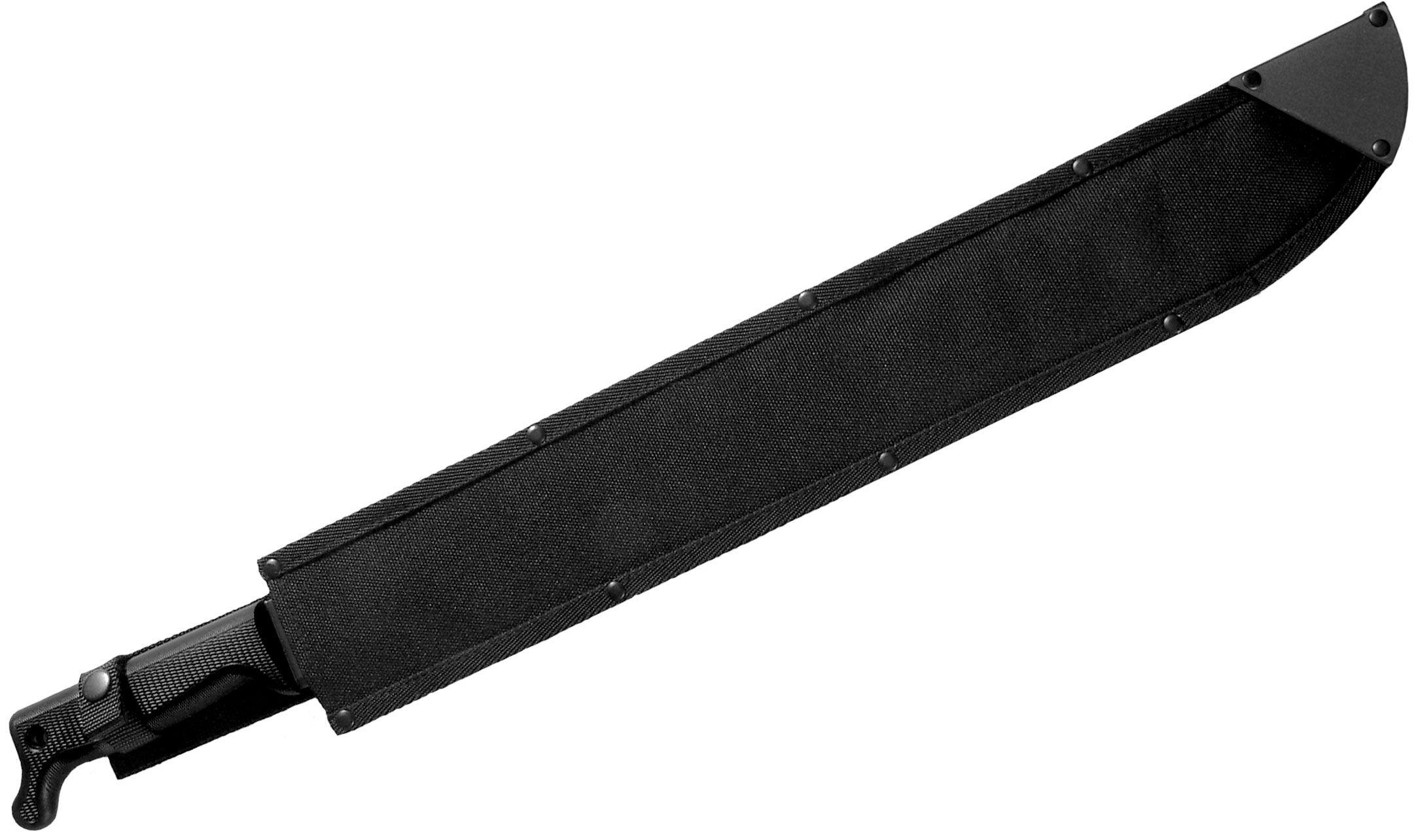 Cold Steel SC97AM21 Latin 21 inch Machete Sheath