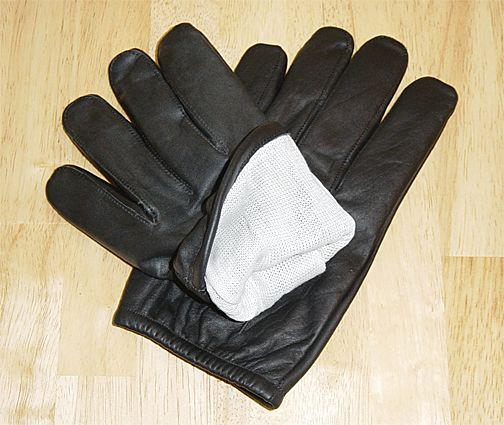 Worldwide Protective Products LE-SPL Patrol Gloves, X-Small