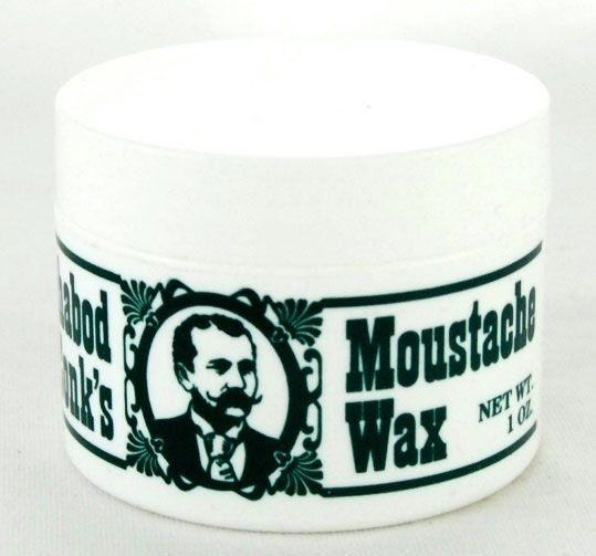 Colonel Conk #118 Moustache Wax