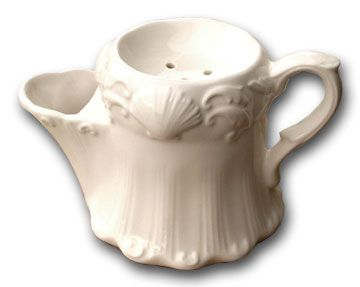 Colonel Conk #126 English Style Ceramic Shave Mug