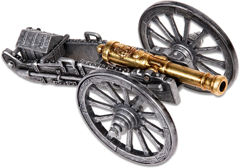 Denix Miniature 1806 French Napoleon Cannon