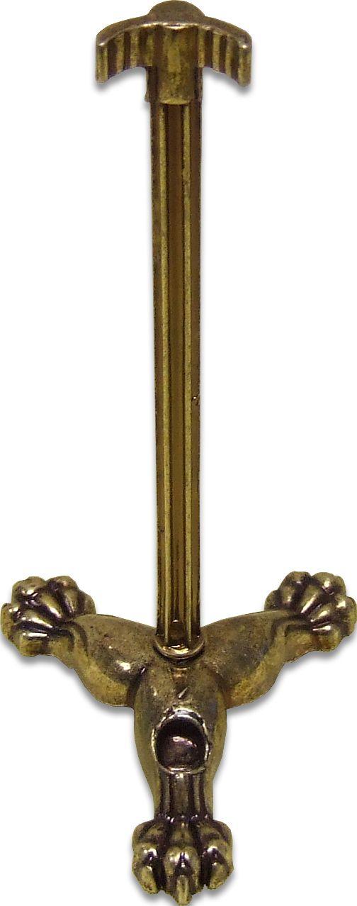 Denix Mini-Sword Letter Opener Stand