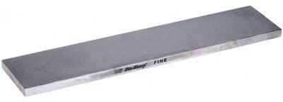 DMT D11F 11.5 inch Dia-Sharp Diamond Bench Stone, Fine