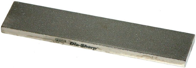 DMT D4E 4 inch Dia-Sharp Continuous Diamond, Extra-Fine