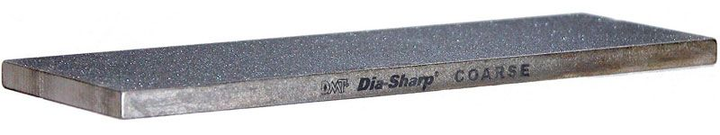 DMT D6C 6 inch Dia-Sharp Continuous Diamond, Coarse