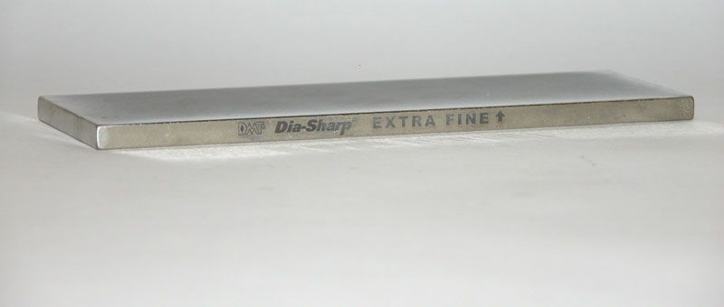 DMT D6EF 6 inch Dia-Sharp Continuous Diamond, Extra-Fine/Fine