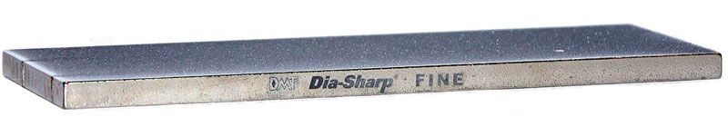 DMT D6F 6 inch Dia-Sharp Continuous Diamond, Fine