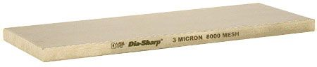 DMT D8EE 8 inch Dia-Sharp Continuous Diamond, Extra-Extra Fine