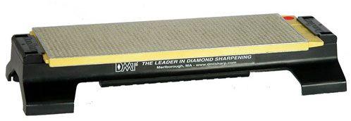 DMT W250FC-WB 10 inch DuoSharp Bench Stone with Base, Fine / Coarse