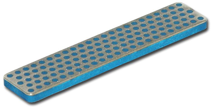 DMT A4C 4 inch Diamond Whetstone for use with Aligner, Coarse