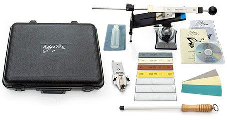 Edge Pro Professional 4 Knife Sharpening System