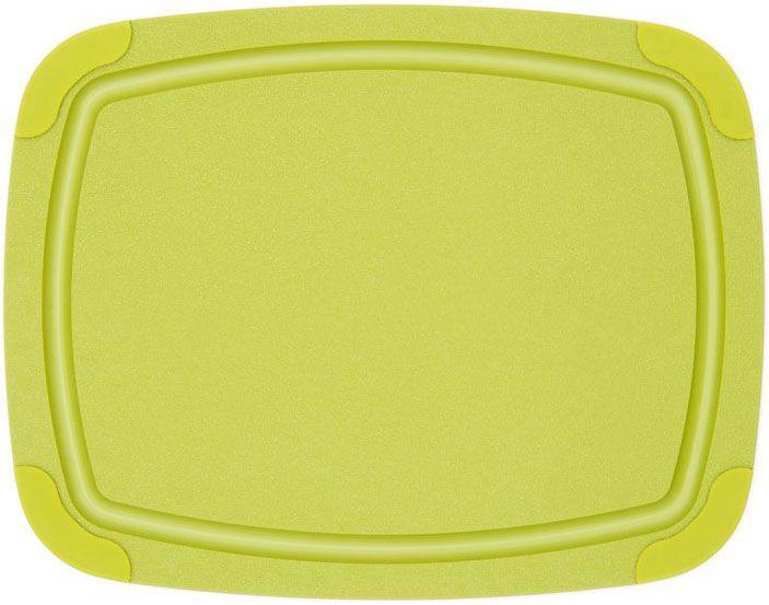Epicurean Poly Board All-Purpose Cutting Board, Green, 14.5 inch x 11.25 inch