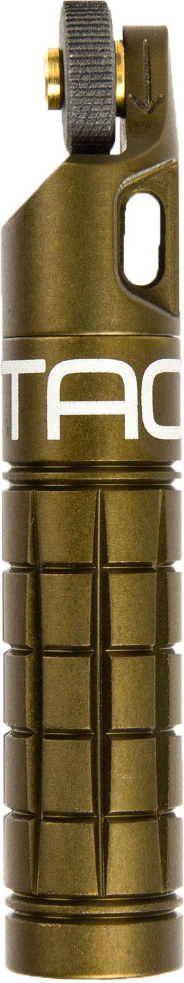 Exotac 11250 nanoSPARK Ultra-Compact Fire Starter, OD Green