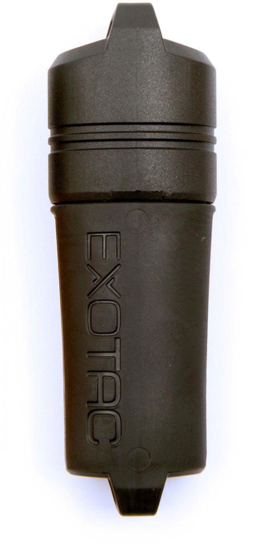 Exotac 5005 fireSLEEVE Lighter Case, Black