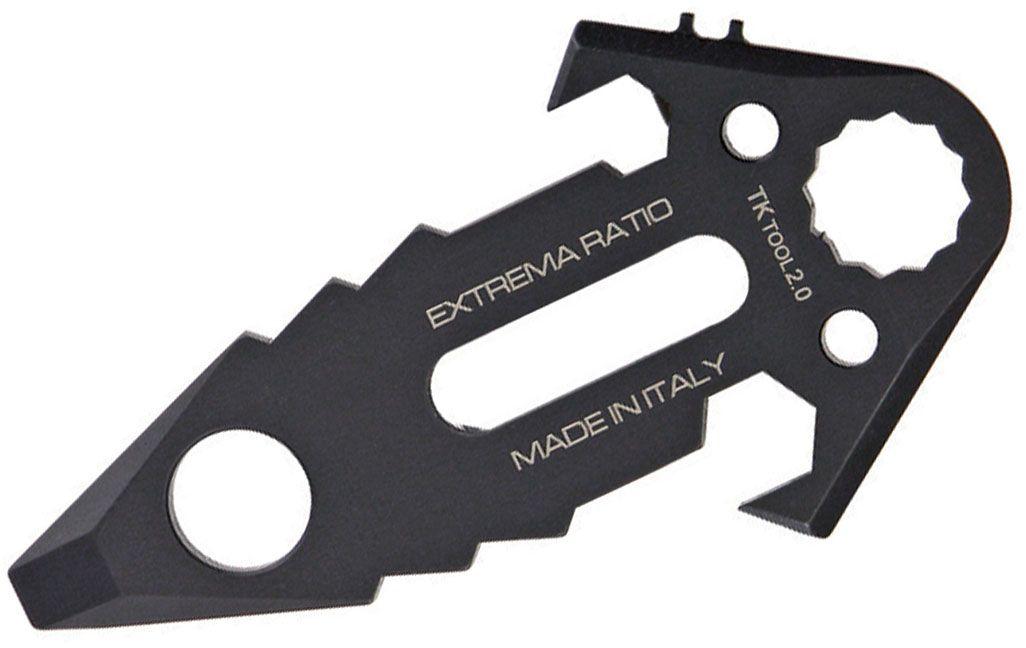 Extrema Ratio TK Tool 2.0 Multi-Tool, Black