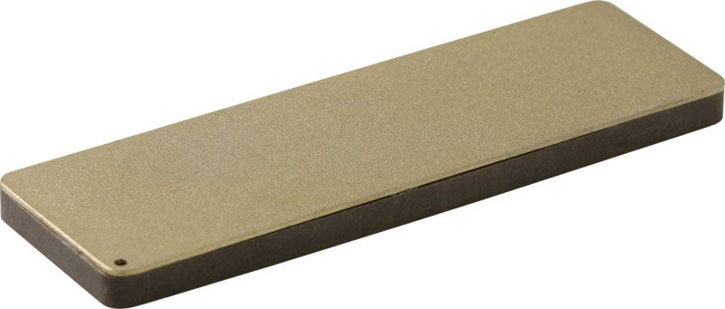 Fallkniven Diamond/Ceramic Whetstone 4 inch x 1-1/4 inch (100 x 32 mm)