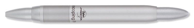 Fisher Telescoping Space Pen with Moonscape Gift Box