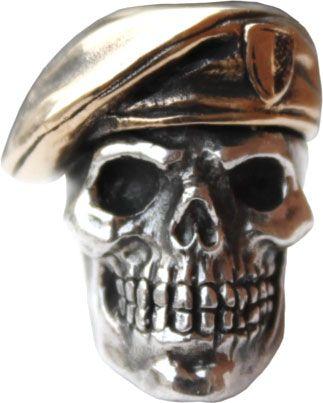 GD Skulls USA SP3 Beret Skull 1