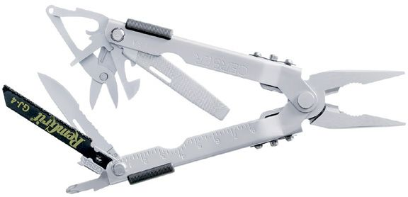 Gerber Pro Scout Multilock Multi-Tool Without Toolkit